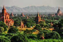 Баган вошел в список Всемирного наследия ЮНЕСКО