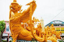 В Таиланде пройдут парады свечей и начинается пост