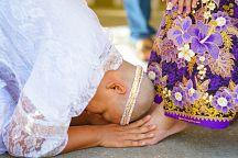 17 июля в Таиланде празднуют Кхао Пханса