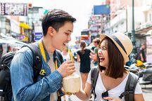 Бангкокская улица Кхаосан будет реконструирована
