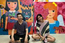 В Бангкоке пройдет художественная выставка Looking Through the Eyes and Colors