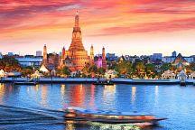 В музеи Таиланда для туристов пустят бесплатные автобусы