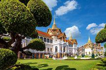 Большой Королевский дворец признали одной из самых известных достопримечательностей мира