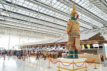 Перелет из Бангкока в Гонконг стал вторым по популярности в мире