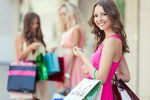 TAT запустило шопинг-кампанию Give Me 5