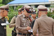 Гостей Бангкока просят соблюдать осторожность