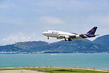 Thai Airways вводит дополнительные рейсы в Европу и Австралию
