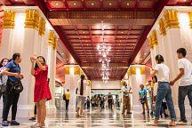 Новые станции метро открылись в Бангкоке