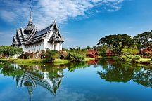 Таиланд запускает новую стратегию туризма