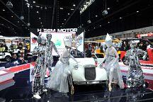 Выставка Asia Lifestyle Expo 2019 в Бангкоке соберет более 500 экспонентов