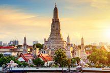 Таиланд демонстрирует стабильный индекс Tourism Confidence 2019