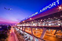 Таиланд выпустил приложение для авиапассажиров