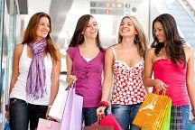 AirAsia представила шопинг-туры в Таиланд