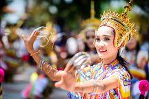 Samui Festival 2019 пройдет в провинции Сураттхани