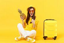 Пассажирам тайских авиакомпаний  увеличили нормы багажа