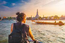 MasterСard опубликовала рейтинг «любимых» городов мира