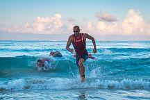 Пхукет приглашает на Laguna Phuket Triathlon 2019