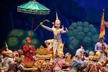 Таиланд получит шесть премий PATA Grand и PATA Gold 2019
