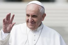 Папа Римский посетит Таиланд
