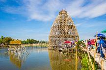 Новая достопримечательность провинции Супханбури