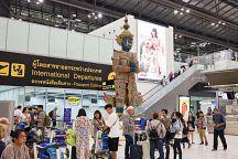 В аэропорту Бангкока установят рентген