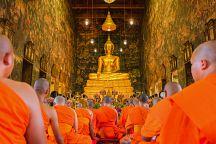 Таиланд готовится к Оок Пханса