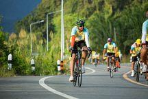 Пханг Нга приглашает велосипедистов-любителей на соревнования