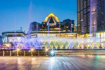 Бангкокское шоу фонтанов наградили на STEVIE Awards 2019