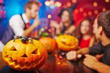 Паттайя приглашает на зомби-вечеринку
