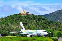 Акционные билеты на Самуи от Bangkok Airways