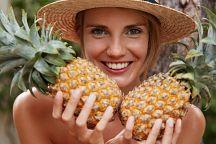 В Таиланде вывели новый сорт ананаса