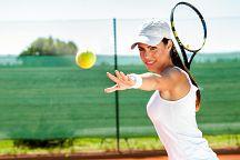 Паттайя приглашает на теннисный турнир