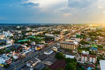 В Кхорате появится самая длинная достопримечательность в Таиланде