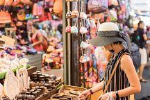В Бангкоке появится новая торговая зона