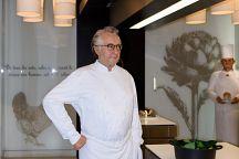 Ален Дюкасс откроет ресторан в Бангкоке