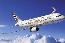 Авиакомпания Etihad Airways подписала с Таиландом выгодный контракт