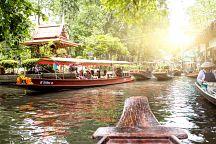 В Бангкоке появятся новые туристические зоны