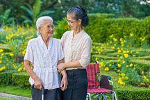 В Таиланде появятся туры для людей с особыми потребностями
