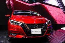Международная выставка автомобилей стартовала в Бангкоке
