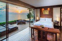 Эксклюзивное предложение от отеля Paresa Resort Phuket