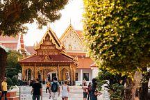 Таиланд запускает новый музейный пропуск