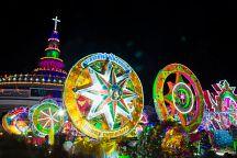 Католики Таиланда готовятся встречать Рождество