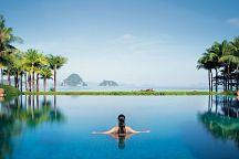 Новогодние подарки от отеля  Phulay Bay, a Ritz-Carlton Reserve