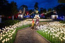 Ратчабури приглашает на Фестиваль света