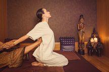 Тайский массаж включили в список ЮНЕСКО