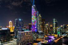 Бангкок приглашает на выставку электронных цветов
