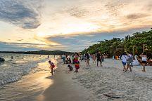 Таиланд уже принял 38 млн отдыхающих