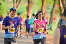 Бангкок приглашает на Amazing Thailand Marathon Bangkok 2020