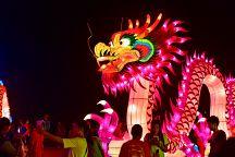 В Накхонсаван стартовал китайский фестиваль