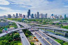 В Таиланде появятся 5 новых автомагистралей